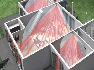 Alarme, détecteurs à infrarouge, installateur en Seine et Marne, 77