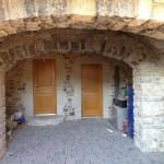 Menuiseries, pose porte d'entrée, Marcilly sur Seine, Auglure, Sézanne, dans la Marne, 51