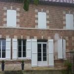 GM Fermetures, Menuiseries, pose de volet, Porte d'entrée, fenêtre, alu, pvc, bois, dans la Marne et l'Aube