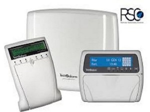 Alarme, détecteurs à infrarouge, installateur à Provins en Seine et Marne, 77