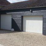 Gm fermetures, Portes de garage dans la Marne, 51