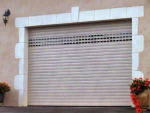 GM Fermetures, installation porte de garage, Sézanne, Marne, 51