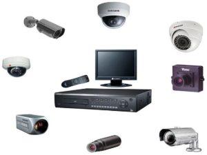 Vidéo-protection, vidéosurveillance, GM Fermeture, installateur Marne, Aube, Seine et Marne