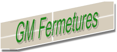 GM Fermetures – Marne – Aube